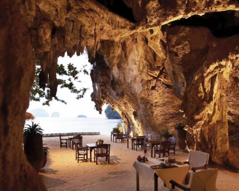 The Grotto,泰國 Thailand