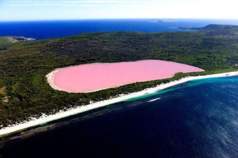Lake-Hillier-Australia 3
