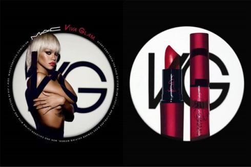 M·A·C Viva Glam X Rihanna 2014-01