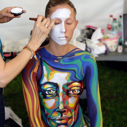 2014 World Bodypainting Festival-08 (2)
