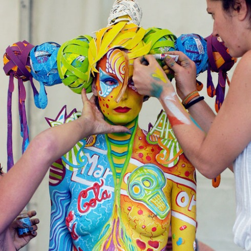 2014 World Bodypainting Festival-10 (2)