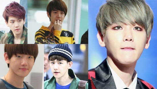 10 Korean Male Pop Idols Before & After Makeup | Tommy Beauty Pro