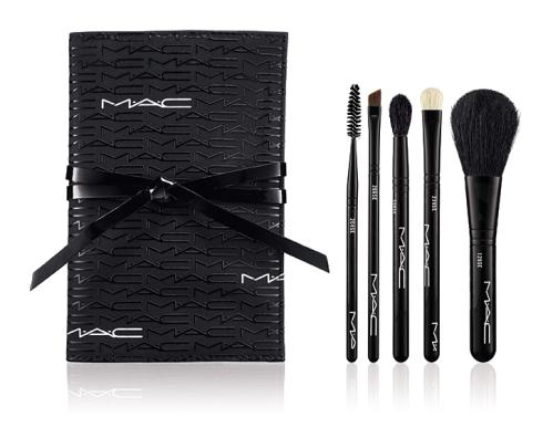 玩色基礎刷具組 Basic Makeup Brush Set
