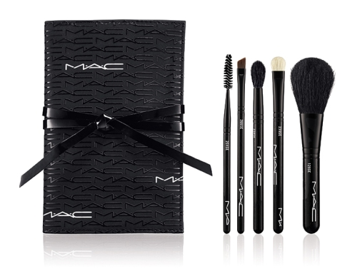 玩色基礎刷具組 Basic Makeup Brush Set