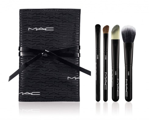 玩色專業刷具組 Advanced Make-up Brush Set