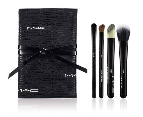 玩色專業刷具組 Advanced Make-up Brush Set