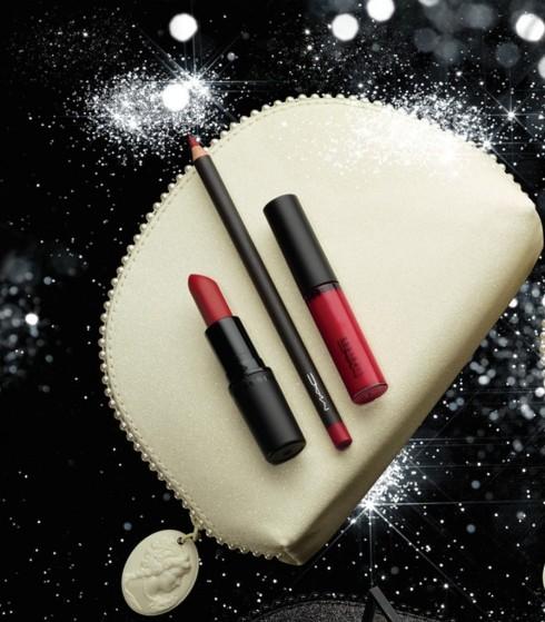 璀璨女王唇彩包 Lip Color Set