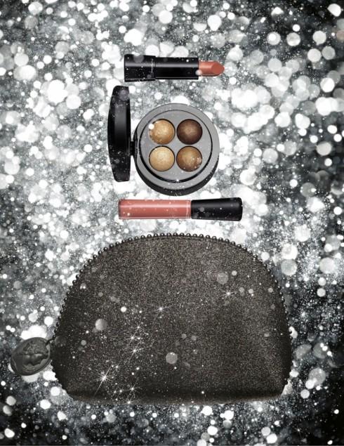 璀璨女王柔礦美妝包 Mineralize Set