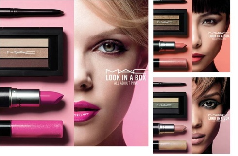 MAC Look in a Box 2014