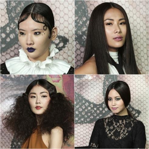 M·A·C 2015 秋冬彩妝趨勢 | 2015 M·A·C A/W Makeup Trend