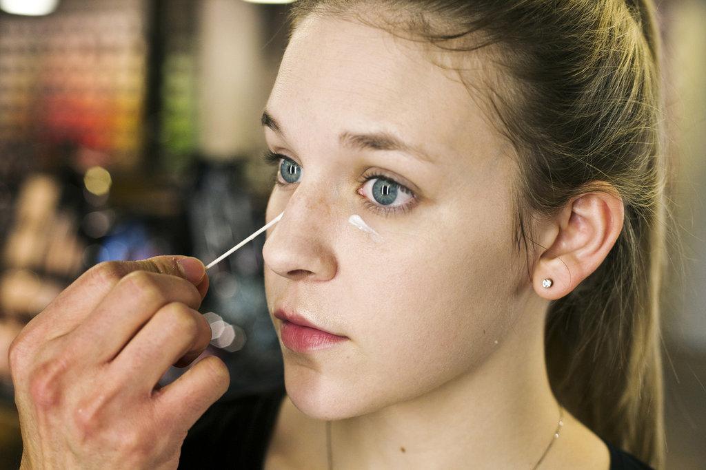 Tommy Beauty Pro: Beauty / Make-up Tips