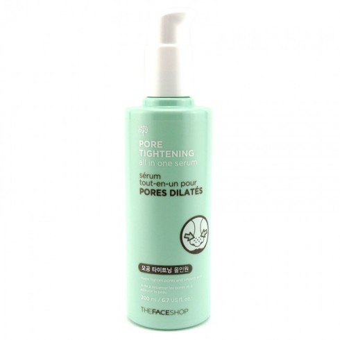 THE FACE SHOP Pore Tightening All-In-One Serum