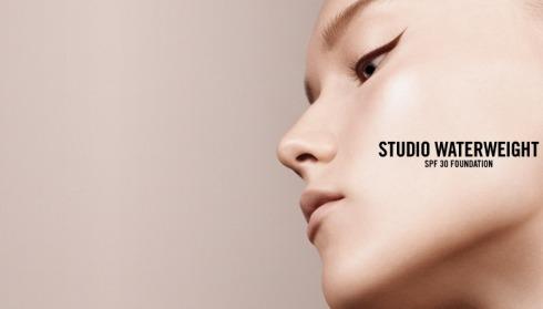 M·A·C Studio Waterweight Foundation SPF30 │ M·A·C 無重力水粉露SPF 30/PA++