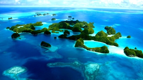Beautiful-Islands-Ocean