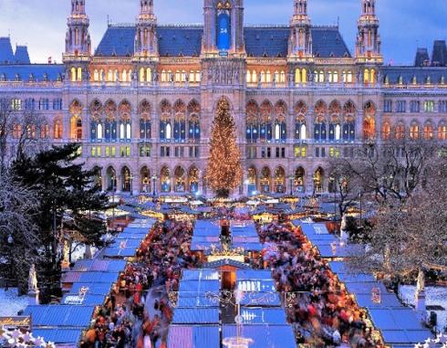 奧地利維也納 Vienna, Austria