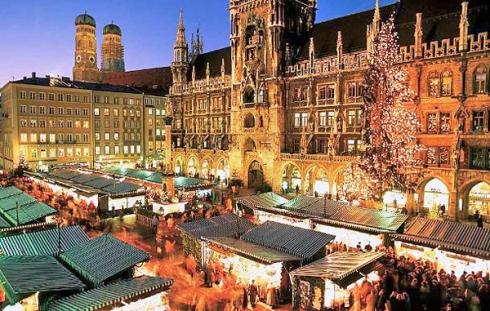 德國慕尼黑 Munich, Germany