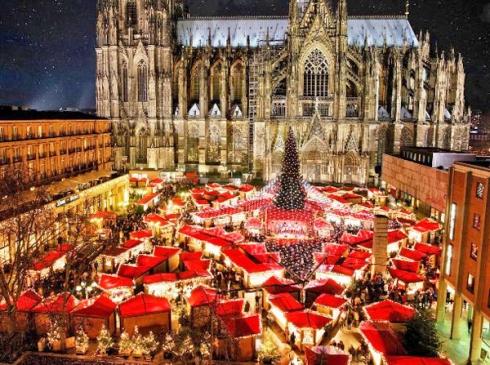 德國科隆 Cologne, Germany