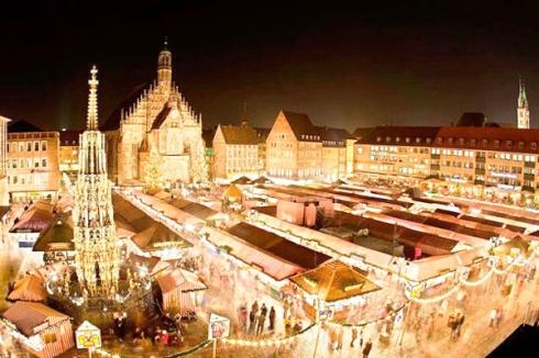 德國紐倫堡 Nuremberg, Germany