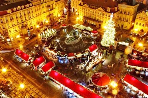 捷克布拉格 Prague, Czech Republic