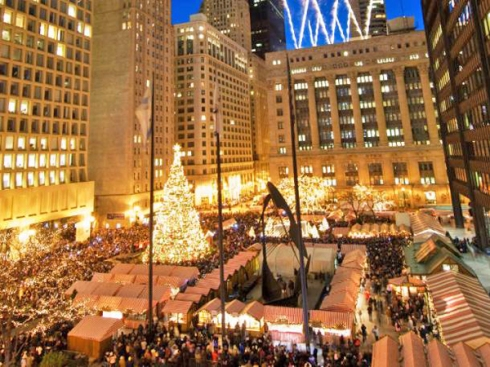 美國芝加哥 Chicago, Illinois