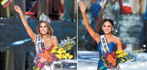 Miss Universe 2015 Crowning-05