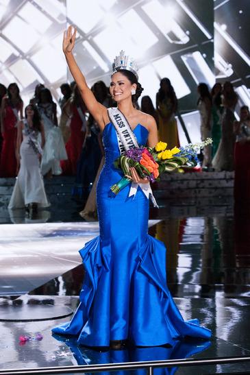 Miss Universe 2015 Miss Philippines Pia Wurtzbach-01