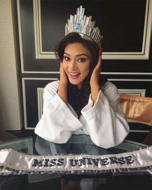 Miss Universe 2015 Miss Philippines Pia Wurtzbach-02