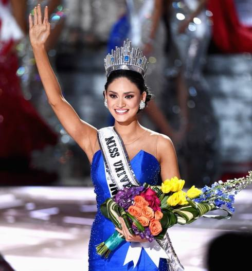 Miss Universe 2015 Miss Philippines Pia Wurtzbach-4