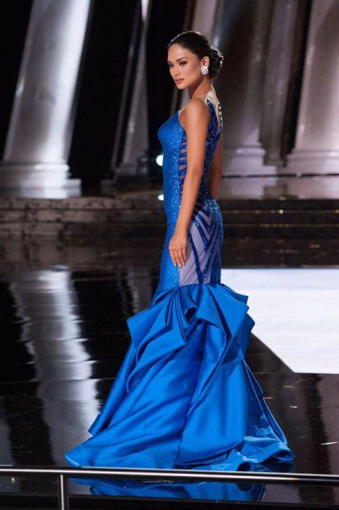 Pia Alonzo Wurtzbach, Miss Universe Philippines 2015-02