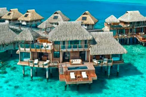 Bora Bora honeymoon-suite-hl-presidential-villa