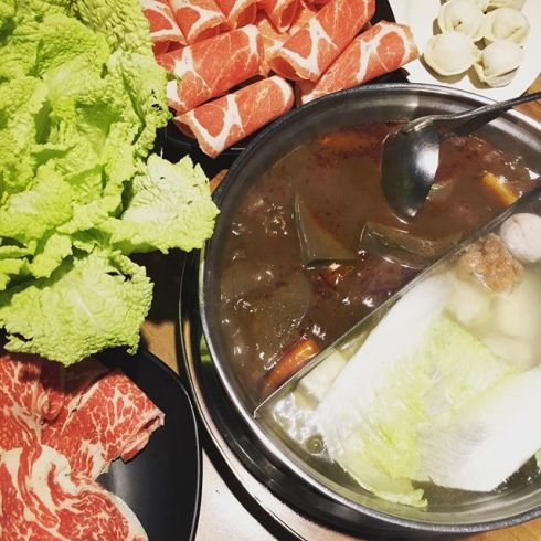 Chan Chi Hot Pot Lab