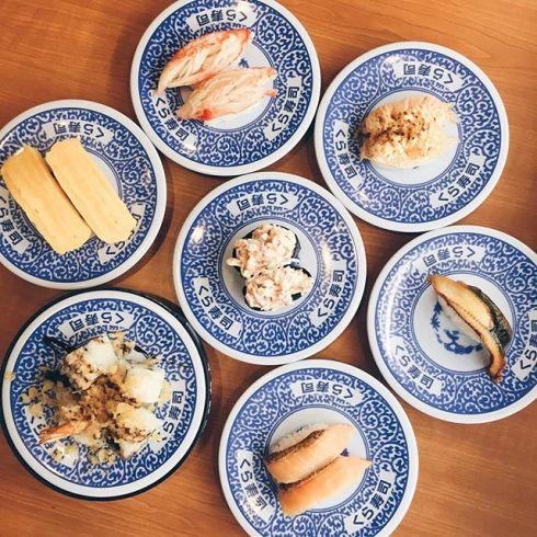藏壽司 Kura Sushi