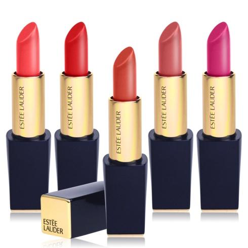 雅詩蘭黛絕對慾望奢華潤唇膏 │ Estée Lauder Pure Color Envy Sculpting Lipstick