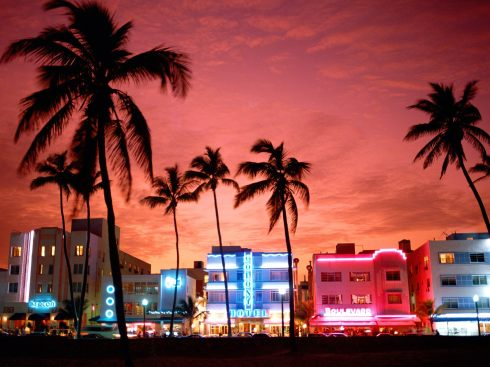 south-beach florida